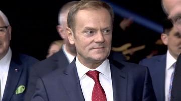 """""""Europejski Nakaz Aresztowania dla Tuska"""". """"FT"""": kulisy spotkania Kaczyński-Merkel"""