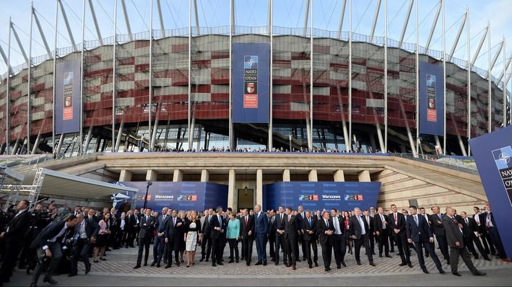 Drugi dzień szczytu NATO. Warszawiaków znów czekają utrudnienia