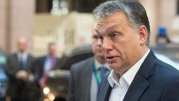24-02-2016 16:10 Węgrzy wypowiedzą się w referendum ws. obowiązkowych kwot uchodźców