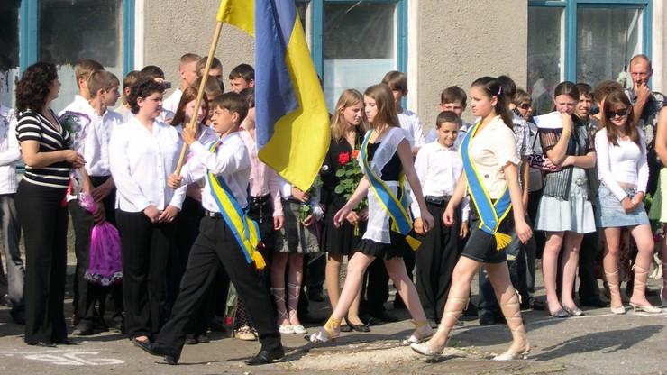 MSZ Rosji nawołuje do uchylenia ukraińskiej ustawy oświatowej