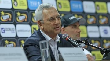 2017-09-09 Witkowski nie jest już prezesem PZM