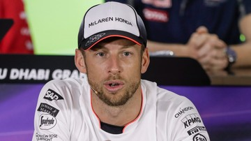 2016-11-24 Były mistrz świata Formuły 1 kończy karierę