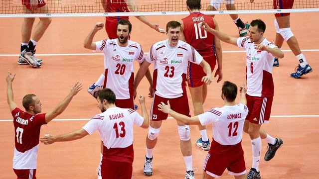 Rio - Polska - Francja 3:2 w turnieju kwalifikacyjnym siatkarzy