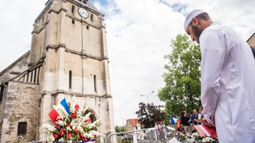 """30-07-2016 12:30 """"Nie chcemy plugawić islamu"""". Muzułmanie przeciwni pochówkowi mordercy księdza"""
