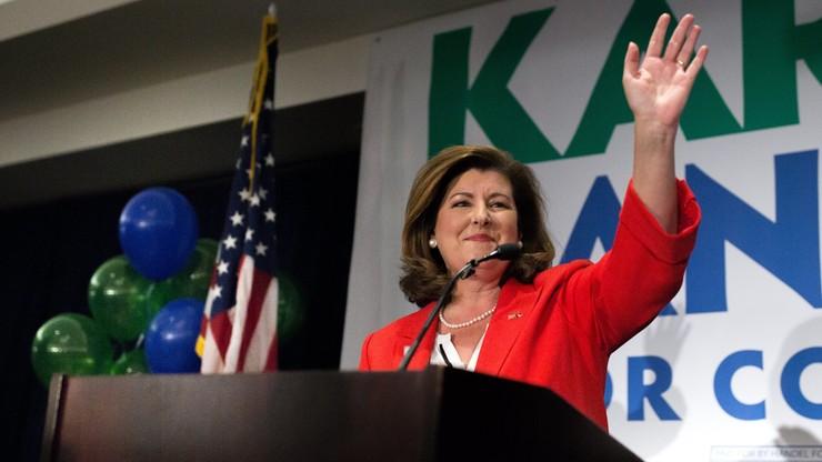 USA: Republikanie wygrali w wyborach uzupełniających do Kongresu