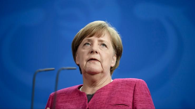 Merkel: ograniczenie imigracji przez Wielką Brytanię miałoby swoją cenę