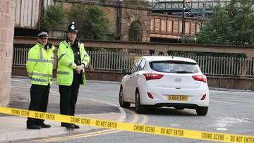 23-05-2017 10:18 Burmistrz Londynu zapowiada więcej policji na ulicach. Z dworca usunięto podejrzany ładunek
