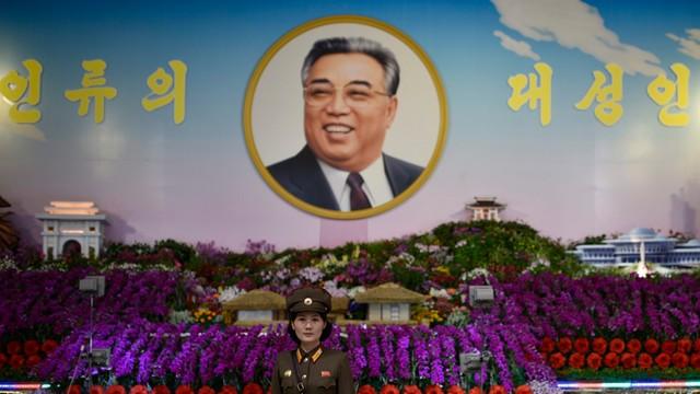 Pierwszy od 36 lat  zjazd Partii Pracy Korei - dziennikarzy nie wpuszczono