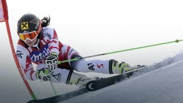 2015-10-29 Alpejka Anna Fenninger sportsmenką roku w Austrii