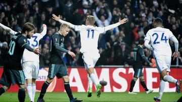 2017-03-09 LE: Kopenhaga pomściła Legię, Rostów utemperował United, tylko Teo nie zaskoczył