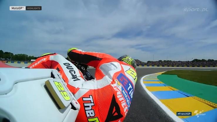 Moto GP: skrót Grand Prix Francji