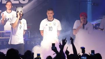 2015-11-09 Są pierwsze koszulki na Euro 2016! Która najładniejsza?