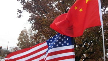 """28-04-2017 10:39 Chiny chcą współpracować z USA ws. Korei Północnej. """"Wszystkie opcje są na stole"""""""