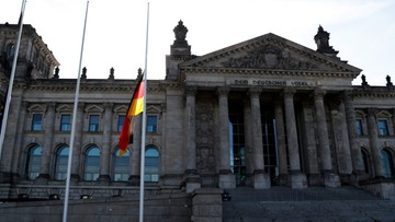 22-06-2017 17:45 Niemiecki Bundestag pozbawił neonazistowską partię NPD dotacji z budżetu