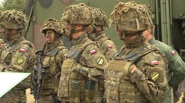 20-09-2017 11:23 Rozpoczynają się największe tegoroczne ćwiczenie Wojska Polskiego - Dragon-17