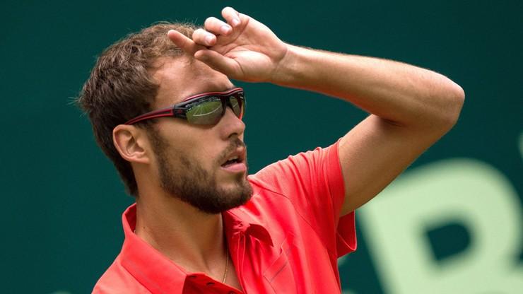 Wimbledon: Janowicz w I rundzie zmierzy się z Turkiem