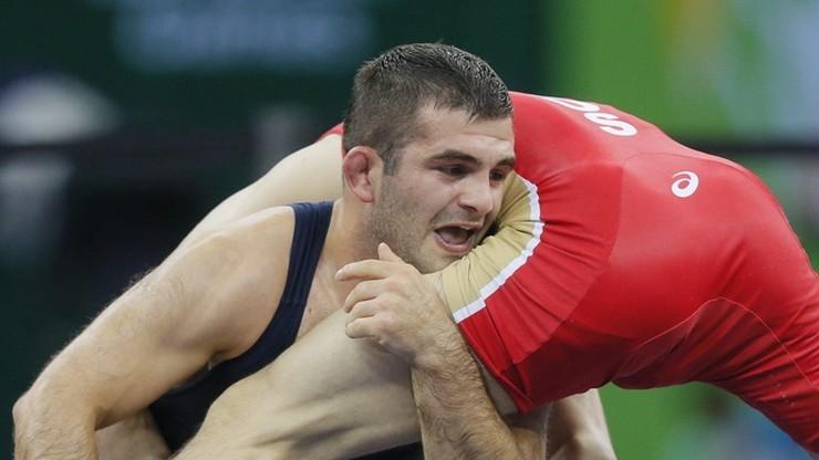 MŚ w zapasach: Gadżijew wicemistrzem w wadze 65 kg