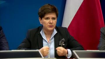Premier: jeśli jedno z państw nie przyjmuje konkluzji szczytu, to ich nie ma
