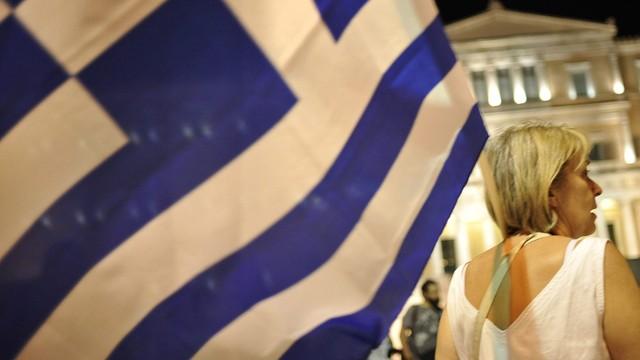 Greckie związki zawodowe chcą strajkować
