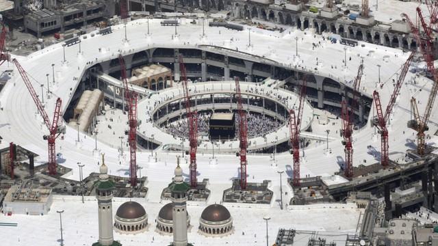 Wielki mufti Arabii Saudyjskiej: irańscy przywódcy nie są muzułmanami