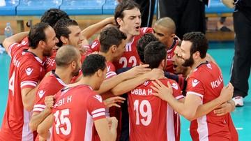 2015-09-07 Puchar Świata: Pierwszy rywal - Tunezja