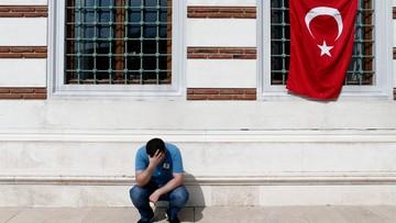 01-07-2016 10:11 Turcja: zabito organizatora lutowego zamachu w Ankarze