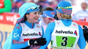 2017-01-15 PŚ w biegach: Rosjanki i Kanadyjczycy najlepsi w sprincie