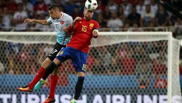 17-06-2016 23:13 Hiszpanie mają już zapewniony awans. Wygrali zdecydowanie z Turcją