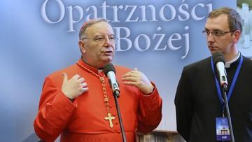 04-06-2017 19:23 Uchodźcy uciekają od śmierci, głodu, wojny i prześladowań - kardynał Montenegro