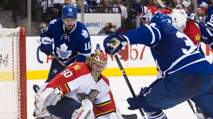 NHL: Najlepszy początek sezonu Maple Leafs od 24 lat