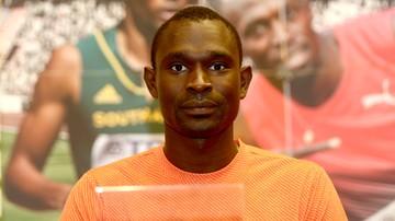 2017-07-31 Lekkoatletyczne MŚ: Rudisha nie obroni tytułu w biegu na 800 m