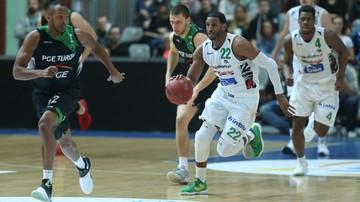2017-02-20 Puchar Europy w koszykówce: Stelmet zagra o ćwierćfinał z Ciboną Zagrzeb