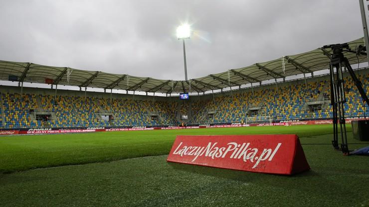 Euro U-21: Drony nie polatają nad stadionem w Gdyni