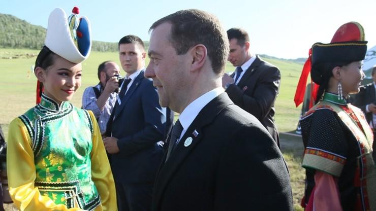 Ciąg dalszy dopingowego skandalu. Premier Rosji zawiesił wiceministra sportu