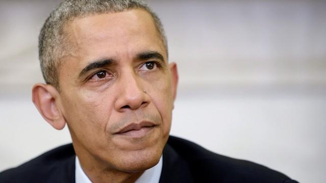 Obama: budujemy tarczę obronną przed pociskami Korei Północnej