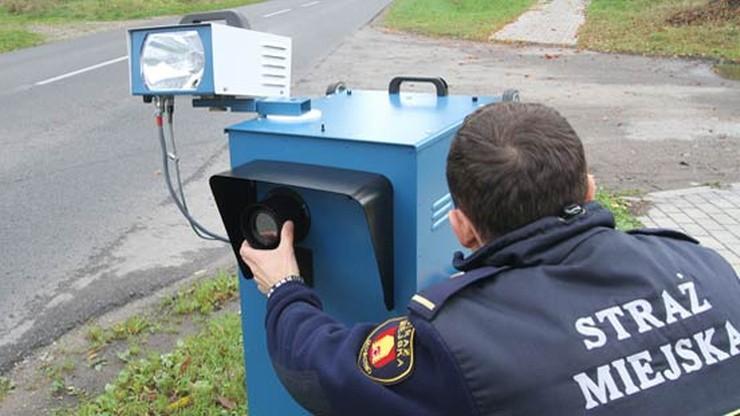Bliski koniec fotoradarów straży miejskiej