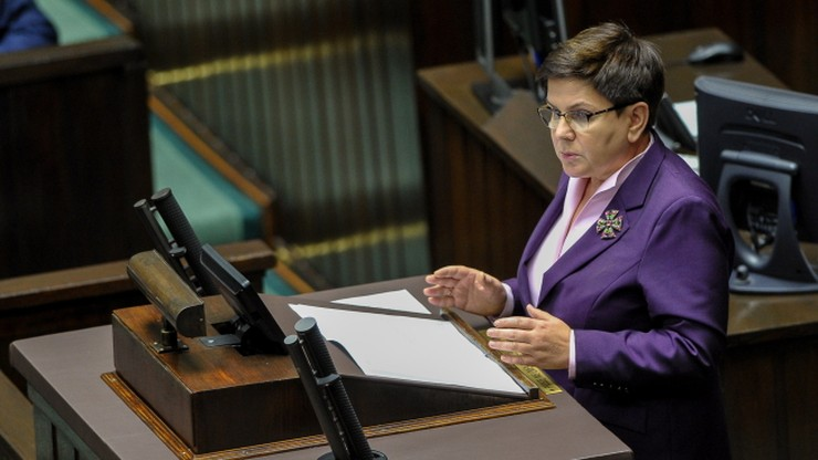 Premier: polska wieś w najlepszej kondycji od lat; Jurgiel to jeden z najlepszych ministrów