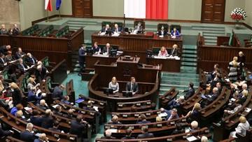 25-11-2015 18:16 Sejm: 70-proc. podatek od odpraw dla prezesów spółek skarbu państwa