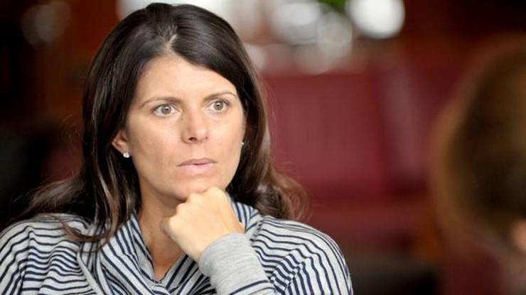 Legendarna amerykańska piłkarka w zarządzie AS Roma