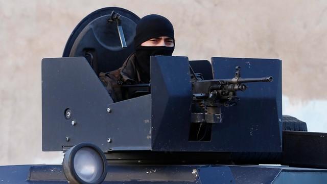 MSZ Turcji: nie mamy w planach operacji lądowej w Syrii