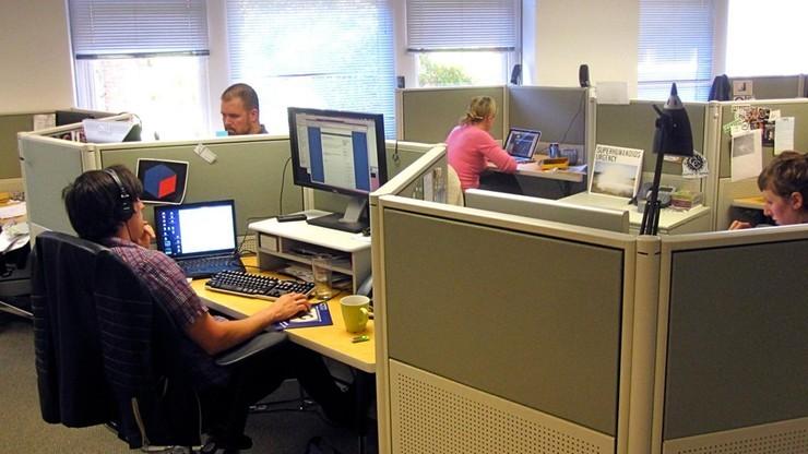 Polacy w czołówce najbardziej zapracowanych narodów. Pracujemy średnio 45 godz. tygodniowo