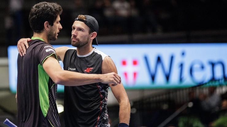 US Open: Mecz Kubota i Melo w Tenis Premium 2
