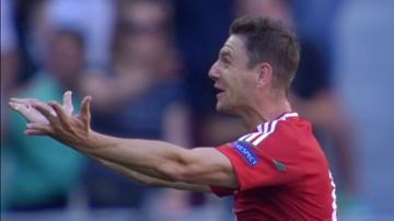 Węgry - Portugalia: Niespodzianka! Gera drugim najstarszym strzelcem w historii Euro!