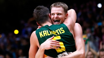 2015-09-18 Eurobasket: Thriller w półfinale na korzyść Litwy!