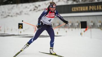 2015-11-26 Przed startem PŚ w biathlonie: W paniach nadzieja