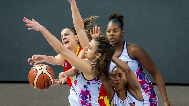 Europejskie puchary w koszykówce: Artego i Basket walczą o 1/8 finału