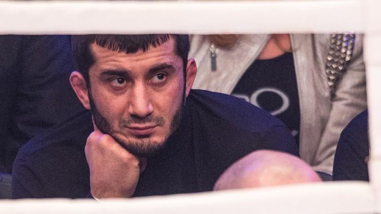 Edelbiev: Potwierdzam, że prowadzimy rozmowy z Khalidovem