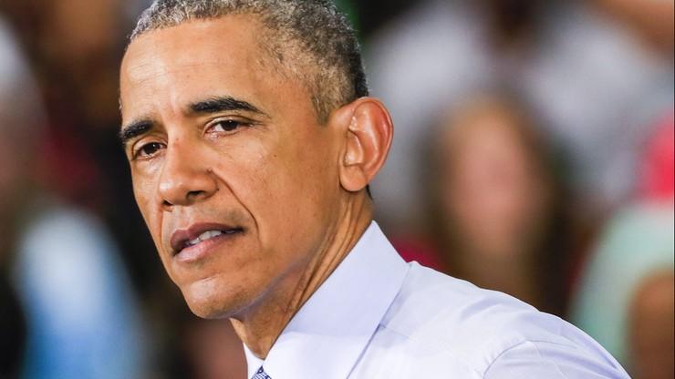 Prezydent Obama: Muhammad Ali zmienił Amerykę