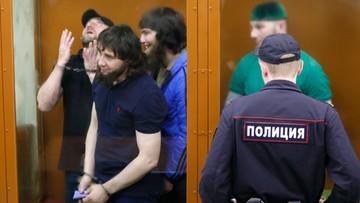 """14-07-2017 10:11 Kadyrow: wyrok za zabójstwo Niemcowa """"wygląda dziwnie"""""""