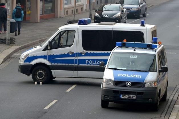 Seria napadów w Niemczech - sprawcami Polacy?